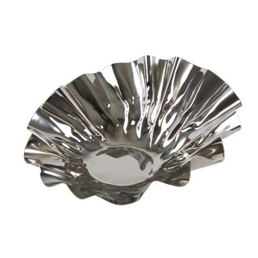 Silver Ripples